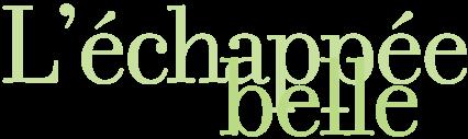 L'échappée belle Logo